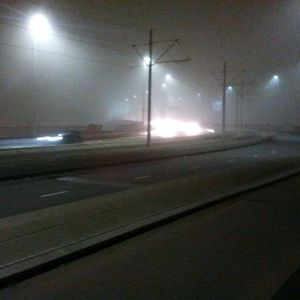 DaTilt's Navigation Through The Fog