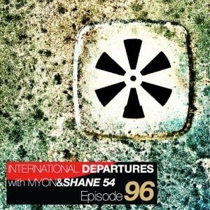 International Departures 96