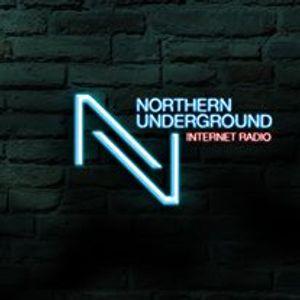 Northern Underground Radio 1/10/2014