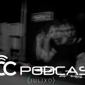 OCC Podcast #077 (JULIXO)