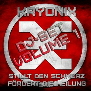 KRYONIX DJ-SET VOL. 1