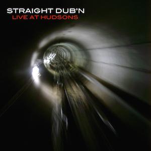 Straight Dub'n // Live