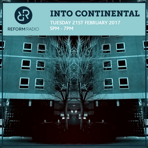 Into Continental 21st February 2017