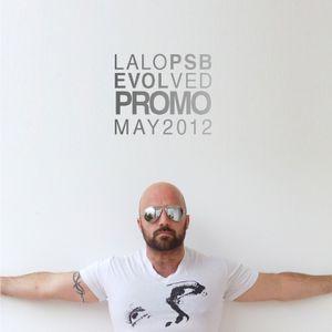 Dj Lalo PSB - Live promo May 2012