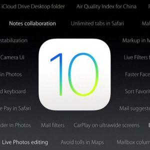 Technovert 120716 - Beta pública de iOS 10 y el Differential Privacy de Apple