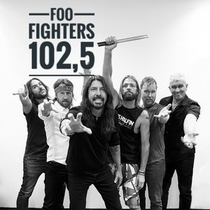 Katedra za plastičnu kirurgiju - Foo Fighters, 01.07.2019