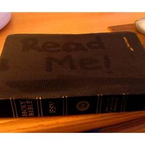 Atheist Bible Study: Ignored Scriptures