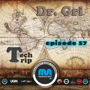 Dr.Gri - TechTrip ep.57