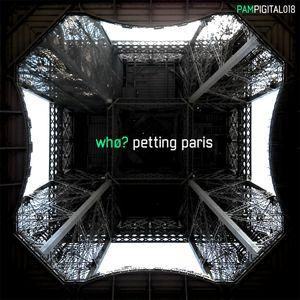 petting paris