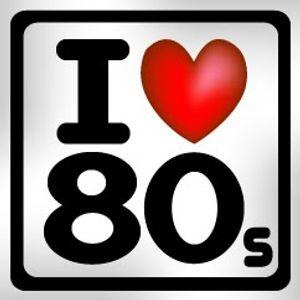 Dj Mc Cloud - Disco Mix 80's Classics