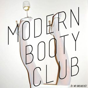MODERN BOOTY CLUB ► M.V.D.X. radio show n°71 - 06/03/13 - radio FMR 89.1