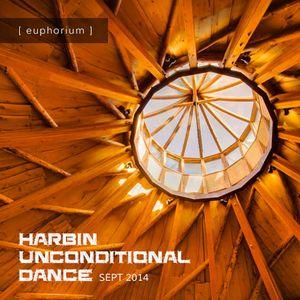 Harbin Dance - September 2014