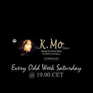 The K. Mo Show - Episode 1 (28th April 2012)