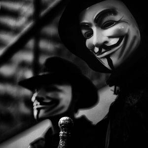 Episode 1/5 Anonymous Sound 2013 Mixed by Dj Kappa