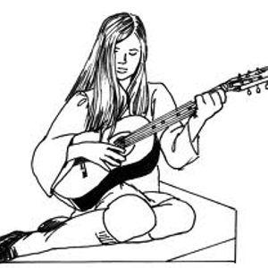 So I took my guitar