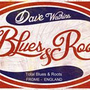 Dave Watkins - Blues & Roots Episode 80