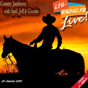Country Jamboree (Spid) - 25 janvier 2016