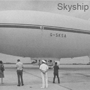 Skyship Podcast #1 by Ecoutez-Moi