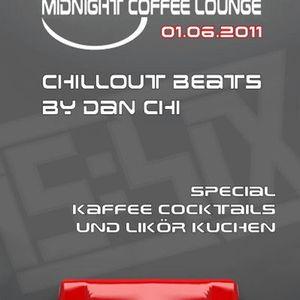 01.06.2011 Midnight Coffee Lounge mit Dan Chi (Teil 1)