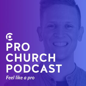 138 - 6 Pro Ideas For Using Planning Center In Your Youth Ministry with Chris Denning