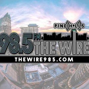 98.5FM SHOW MIX 39 - DJ GOODFELLA  #Rexzlivedjs #blendking #Dirtybakerz