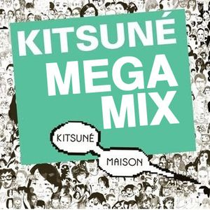 Kitsune Megamix