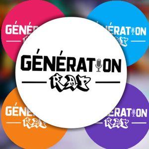 Génération Rap n°2 (8-10)