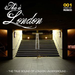 This is London 001