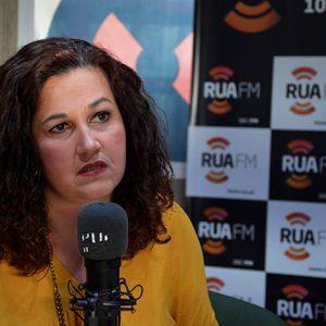 Entrevista - 20Dez - Balanço do DiVaM 2016 e Candidaturas 2017 - Alexandra Gonçalves (11:45')