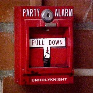 Party Alarm!