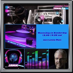 Sixty Minutes Of Classics - 24 maart 2016 - Jamm FM