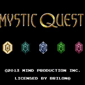 Brilon Mystic Quest