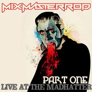 Live At The Madhatter 10/7/2012 Part 1