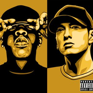 Dj Rudolph - Mixtape Hip Hop On Influence and Tendence