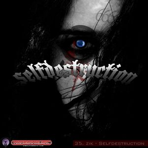 Amnesia Music Podcast - Episode 035 Self-Destruction by DJ Zik