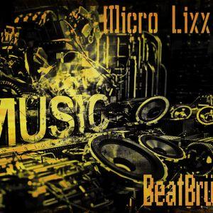 Micro Lixx - live @ BeatBrüdaz KRR 27.06.12