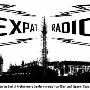 Expat Radio on Radio Bez Kitu (1)