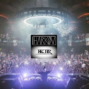 Big House Radio 015 (Harkov vs. Karshin #2) Festival Mix