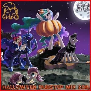 Halloween Dubstep Mix 2015 by Monsterbrony | Mixcloud