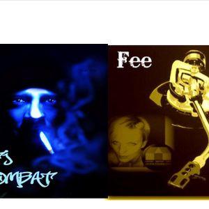 Fee n TJ Wombat Live on www.jacks-house.com 19th Jan 2013