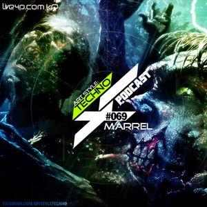 Art Style: Techno | Podcast #069 : Marrel