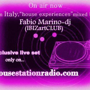Fabio Marino dj - Ibiza art Club Mix