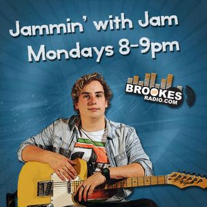 First Show of 2014! Ft TLC, Bob Marley and more! Jammin' with Jam on Brookes Radio - 27/01/2014