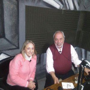 Audio-Memorias De La Ciudad-44º Programa-Miércoles 21-06-2017-Invitada: Liliana Negre de Alonso.