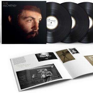 27. Coming Up — Paul McCartney, Wings, Brian, Rusty, Abe, Wix, Blair Cunningham, Robbie McIntosh, Ha