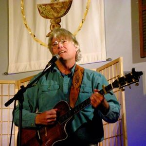 First Friday 10-5-18 with Bernie Drury at hgrnj