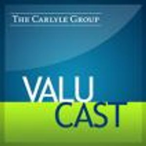 ValuCast: Carlyle Group First Quarter 2013 Results Conference Call