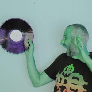CHRIS AUDIO - Into the future