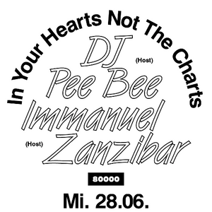 In Your Hearts Not The Charts Nr. 11