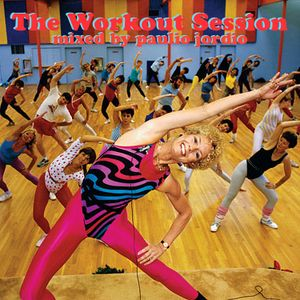 The Workout Session